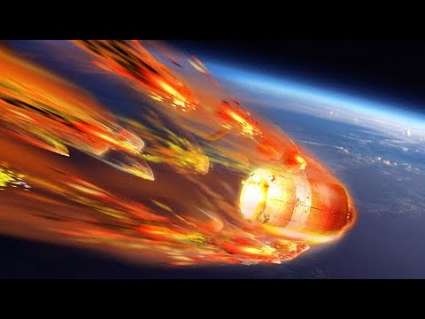 Foguete soviético lançado há quase 50 anos deve cair na Terra