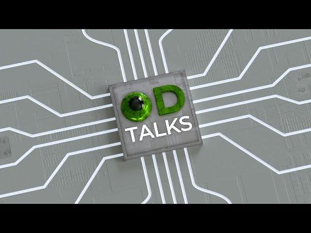 OD Talks: executivos de tecnologia discutem transformação digital