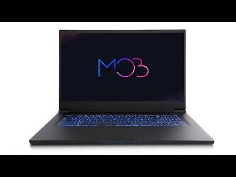 Avell lança linha MOB de notebooks de alto desempenho