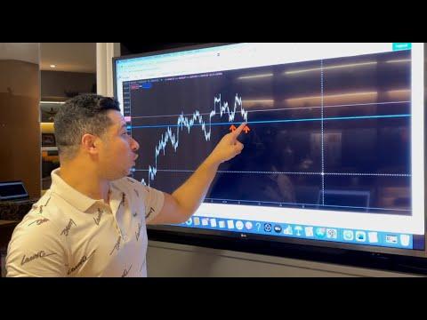 BITCOIN como GANHAR R$ 2.856,00 Por DIA | BINANCE FUTURES | Estratégia para GANHAR DINHEIRO!!!