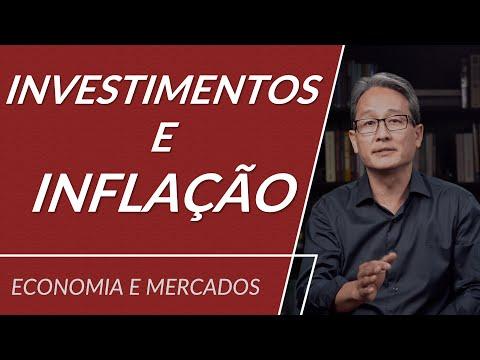 Investimentos e Inflação: como proteger os Investimentos da Inflação?