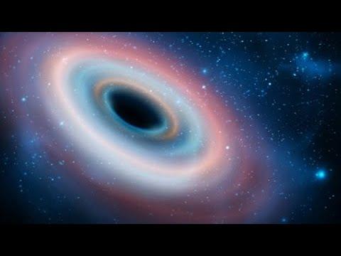 Olhar Espacial: buracos negros são fontes de energia para alienígenas?