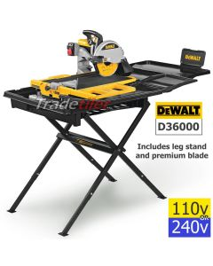 professional electric tile cutters