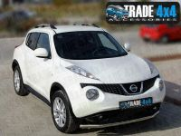 Nissan juke roof bars