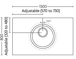 1300X800