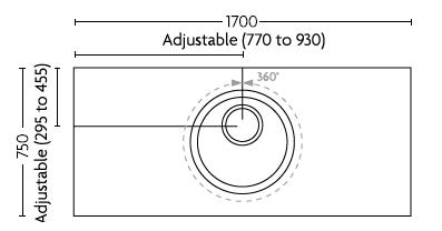 1700X750
