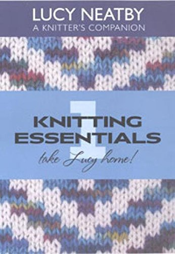 knitting essentials