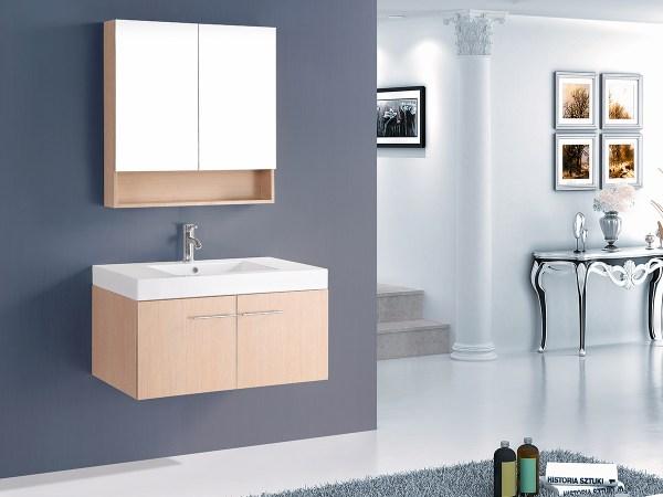 Affordable Modern Bathroom Vanities