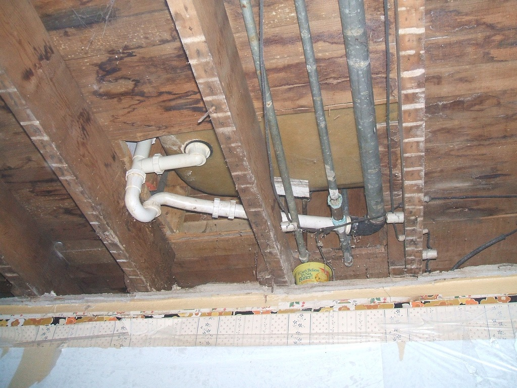 troubleshooting gurgling drains