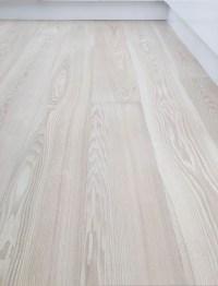 White Ash Flooring - Flooring Ideas and Inspiration