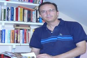 Pablo Sagarra Renedo