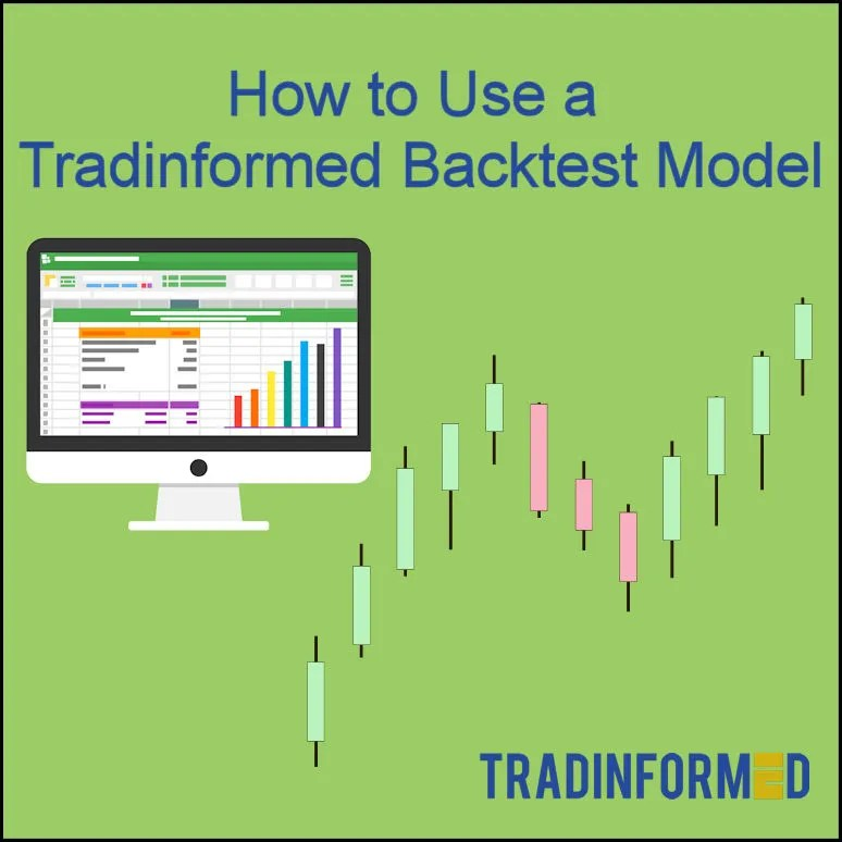 How to Use a Tradinformed Backtest Model Guide