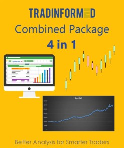Combined Package 4 in 1