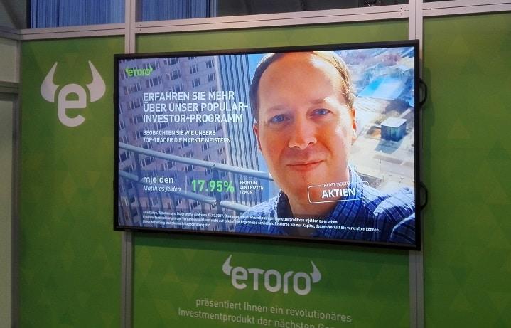 eToro Popular Investor Programm Update