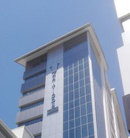 Kriticos Tower Nikosia