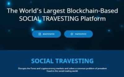 Social Travesting goes Blockchain – CopyCash