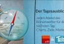 Trading-Treff-Ausblick