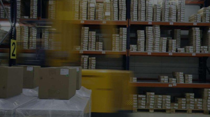 Amazon und Uber die Logistikbranche neu definieren