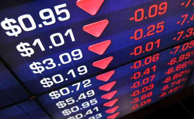 Asian Shares Mixed Hong Kong Casino Stocks Tank On China