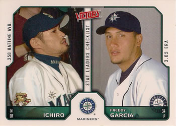 """Resultado de imagen para """"ichiro suzuki"""" + """"freddy garcia"""""""