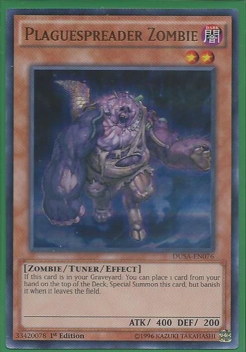 Hamon Lord Of Striking Thunder Deck