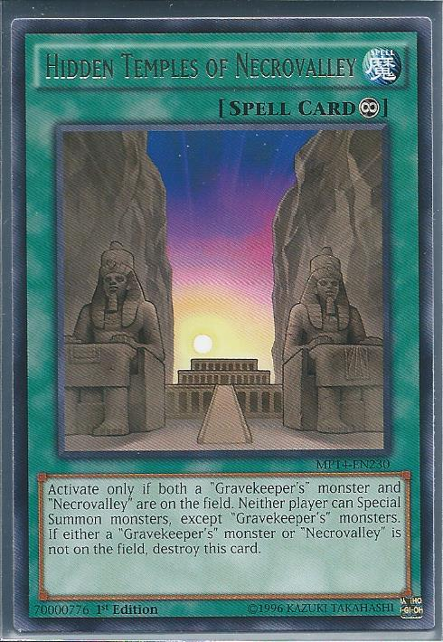 Ghostrick Witch Yugioh Card Common MP14-EN140