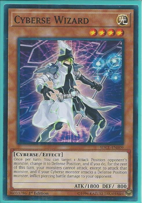 Swamp Mirrorer SDCL-EN036 Yu-Gi-Oh Common Card 1st Edition New