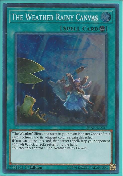 Spirit Warriors | Trading Card Mint