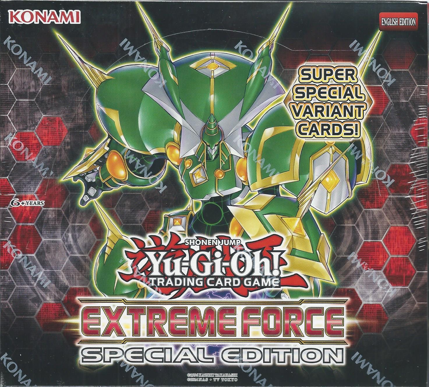 EXFO-EN009 TINDANGLE ANGEL Yu-Gi-Oh Common Card