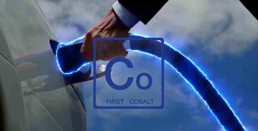 Jak zainwestować w kobalt?