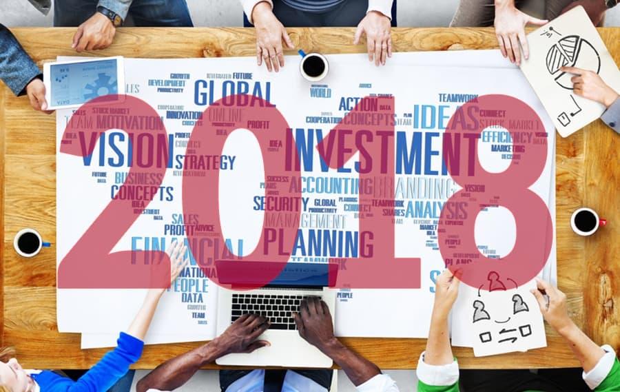 Gdzie iwco warto zainwestować w2018 roku?