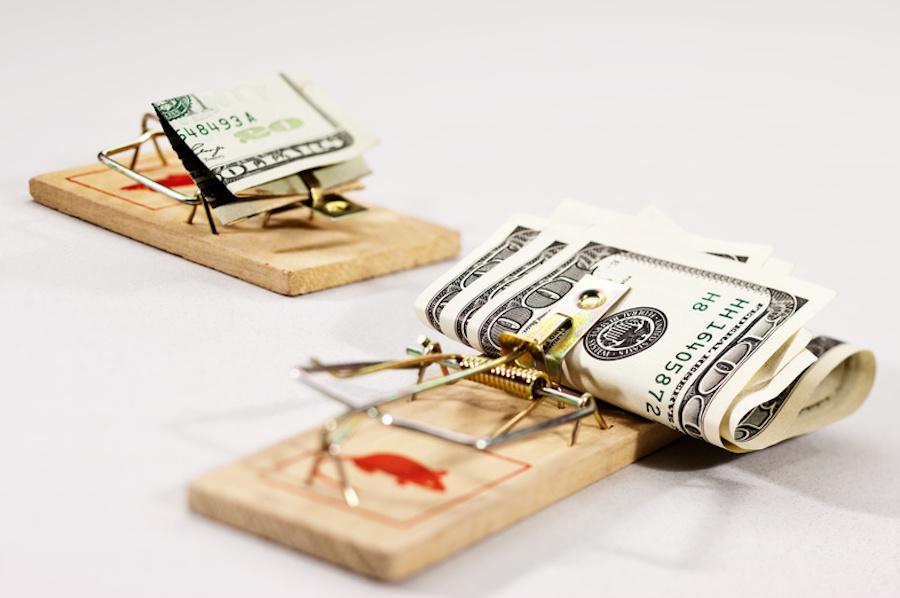 Ryzyko walutowe