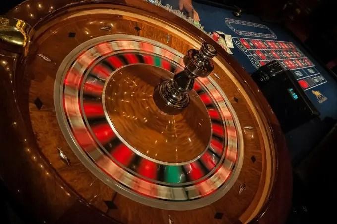 Trading Casino