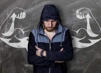 Trading Disziplin Mann Training