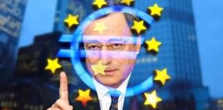 Leitzinsentscheide Draghi EZB EUR