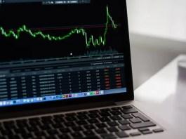 Trading Verluste Chart