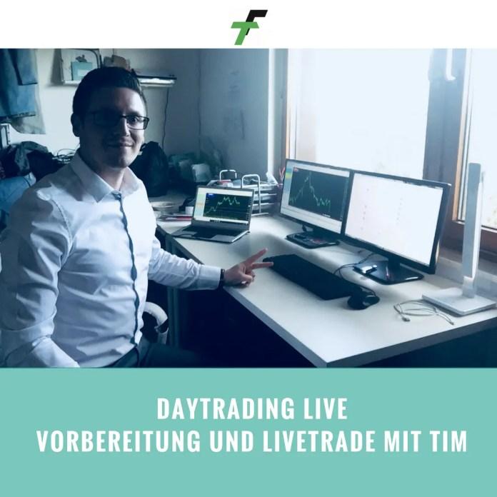 Livetrade Daytrader Tim