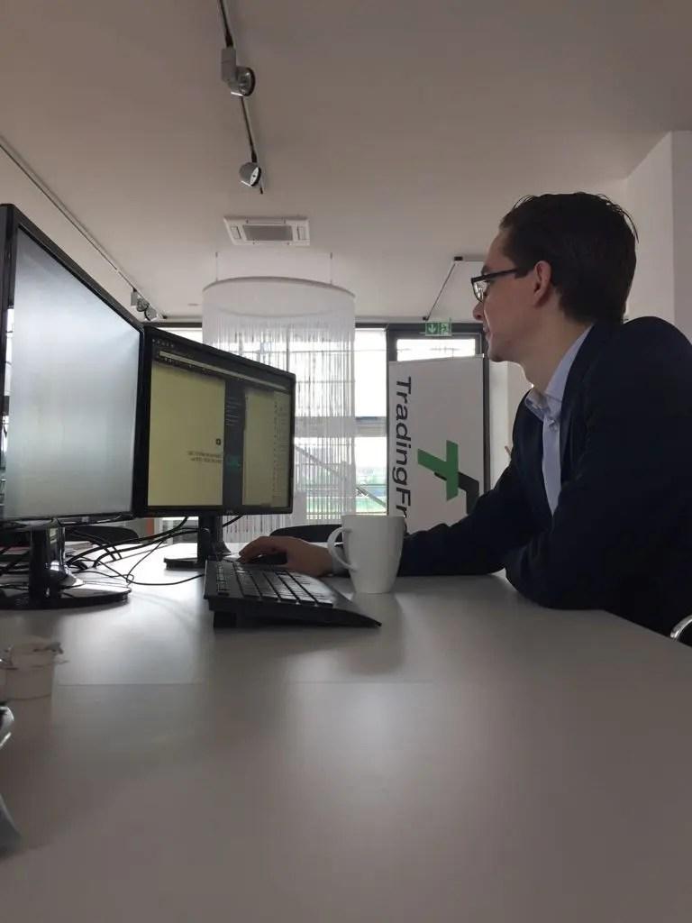 Andreas Stark Trading PC
