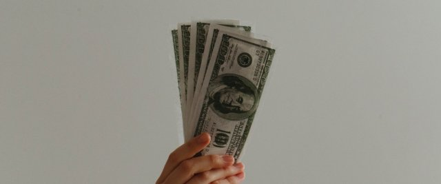 The cashflow