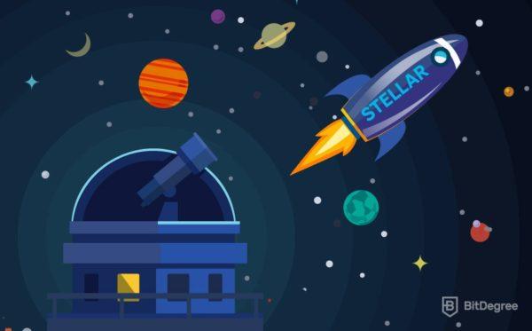 Criptovaluta Emergente Stellar