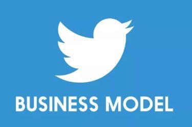 Twitter Modello di Business