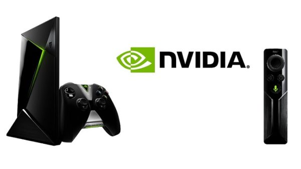 Nvidia Shield Gaming e Multimedia
