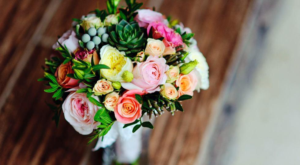 Buchetul miresei - obicei de nuntă