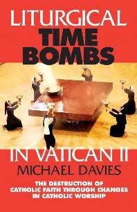 Bombas de tiempo Litúrgicas