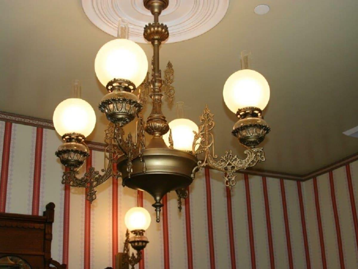 st louis antique lighting co