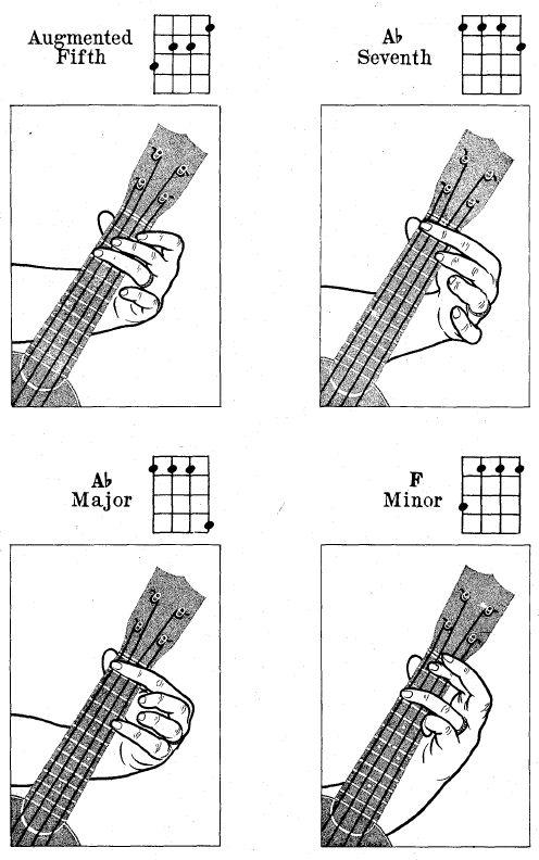 Baritone Ukulele Self Instructor, Page:24