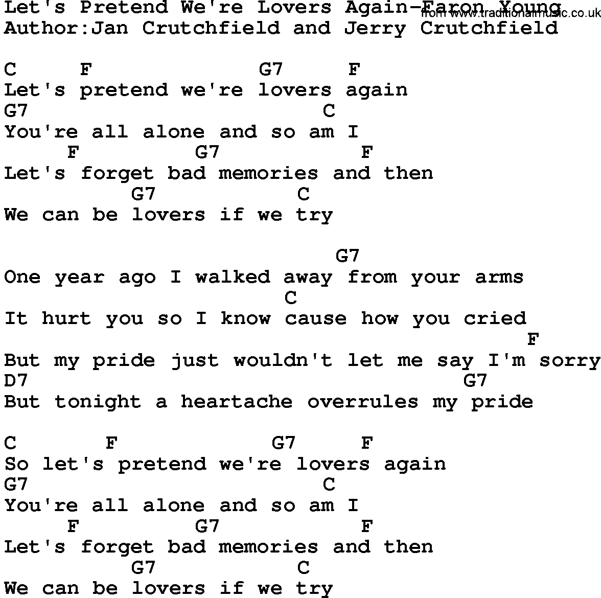 Adele When We Were Young Chords And Lyrics