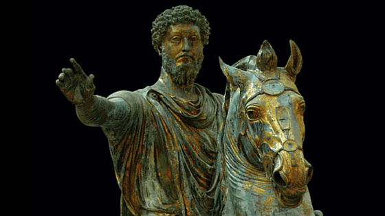 The Piety of Marcus Aurelius