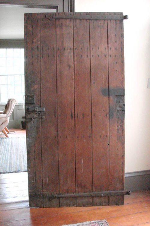 Early Door