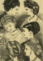 short hair women